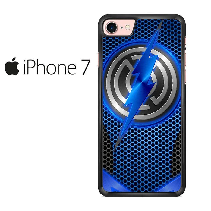 flash blue lantern symbol