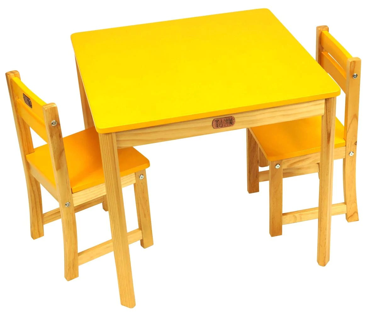 little kids table and chairs toddler soft chair boss set square  childhood home
