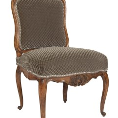 Louis Xv Chair Low Profile A French Avery Dash Collections