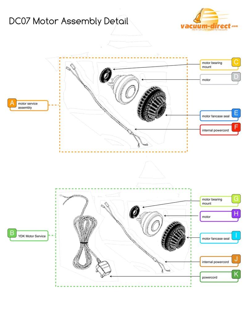 medium resolution of dc07 schematics