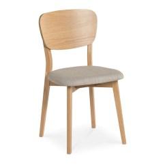 Chair Design Back Angle Outdoor Portable Chairs Dining Designer Online The Edit Alva Scandinavian Wooden Oak And Grey Linen Retrojan Set Of 2 Linden Contemporary Timber