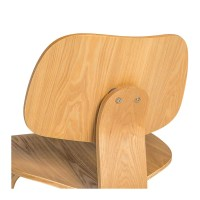 Eames Moulded Plywood Lounge Chair LCW Replica - The ...