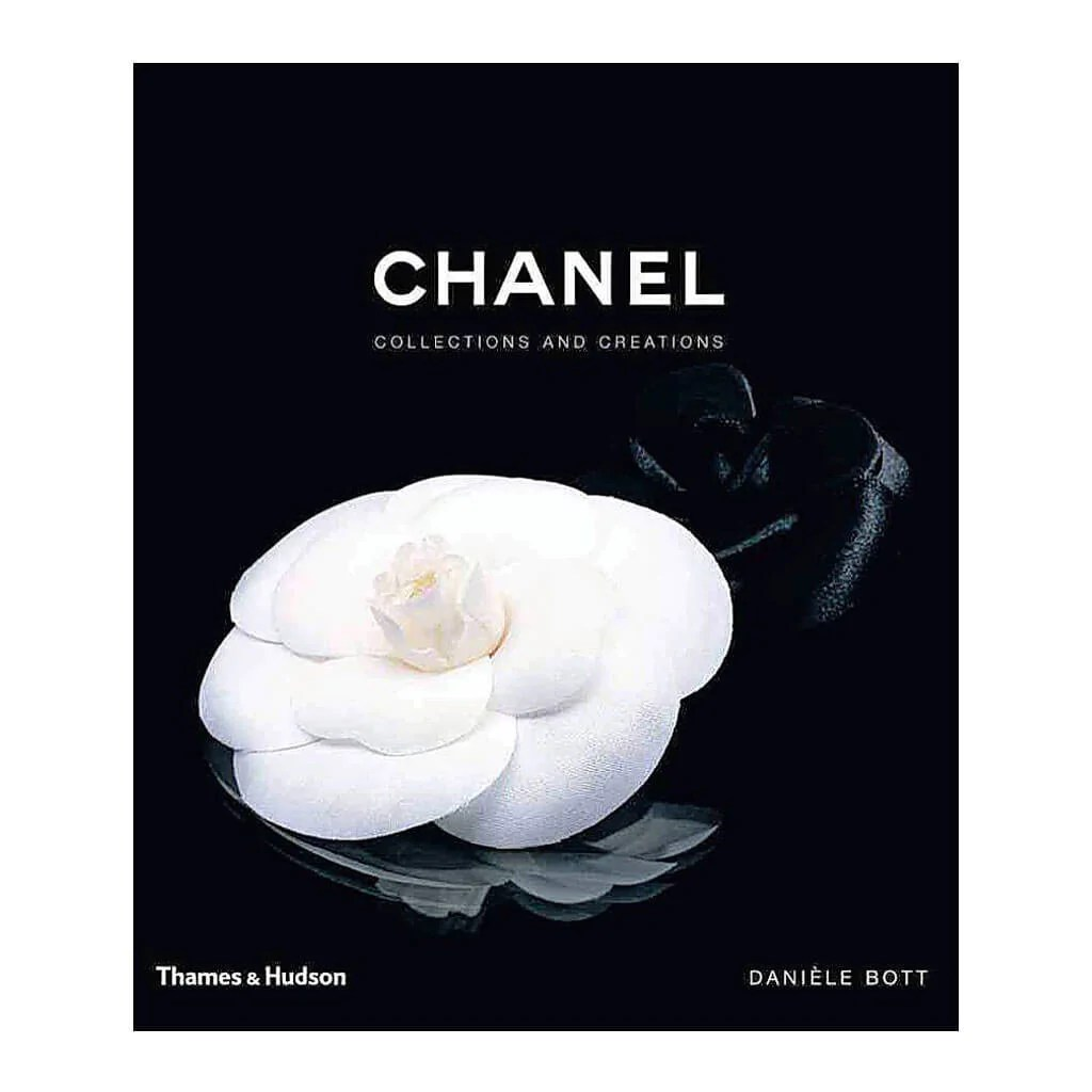 Chanel Collections and Creations  The Design Edit