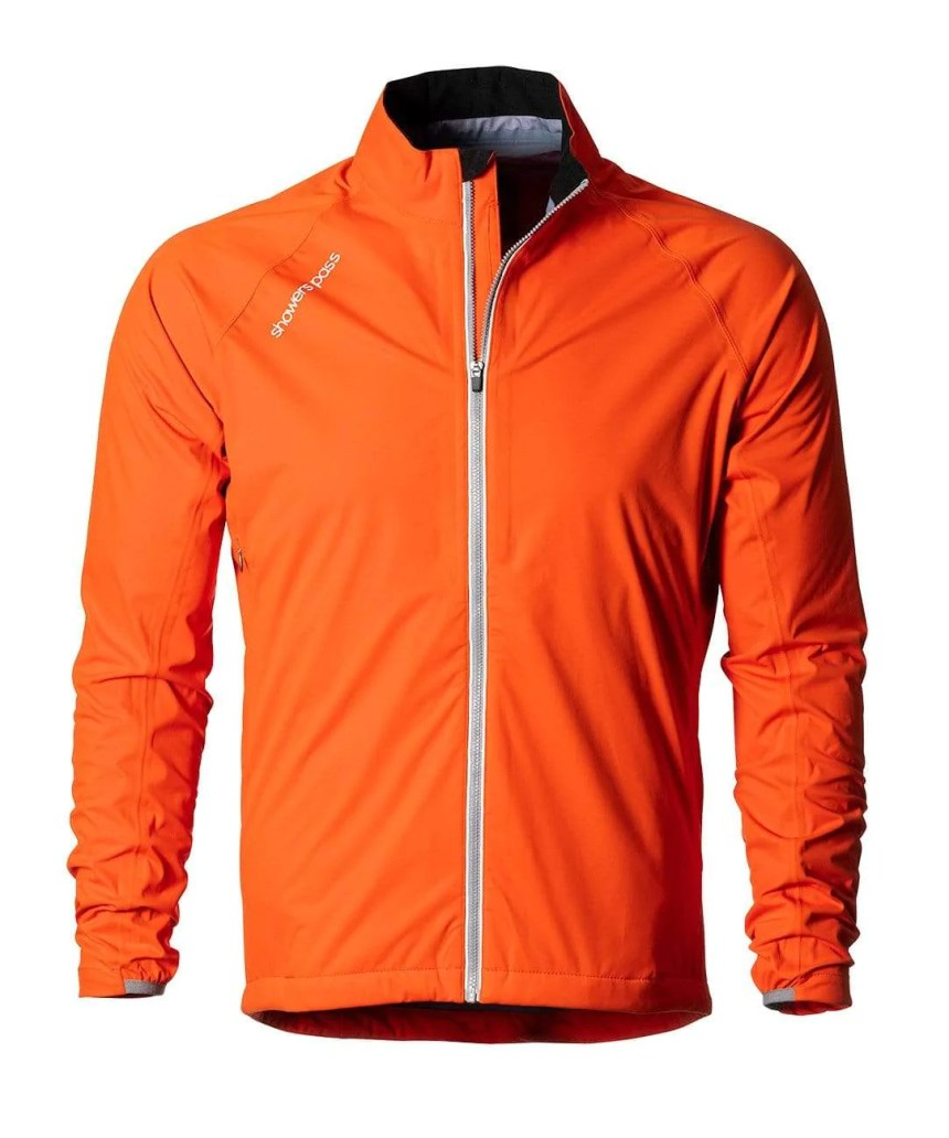 Showers Pass Cloudburst Jacket - Super Well Designed Running Jacket 1