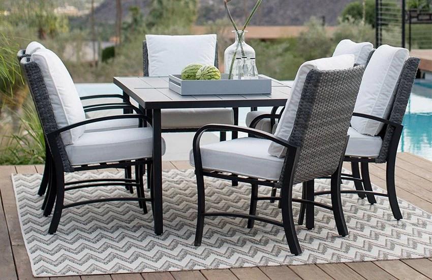 patio furniture in boca raton