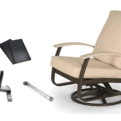 Patio Swivel Chair Seat Post Bushing Outdoor Bistro Table And Chairs Rocker Glider Parts Tagged