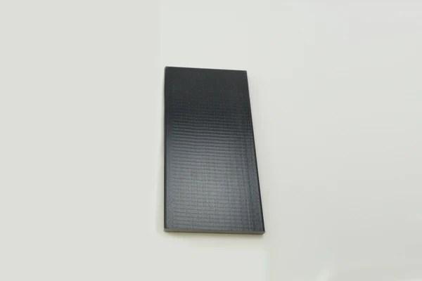 212 X 5 Black Swivel Rocker Fiberglass Spring Plate
