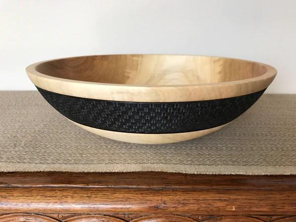 Woodturning Bowl Designs