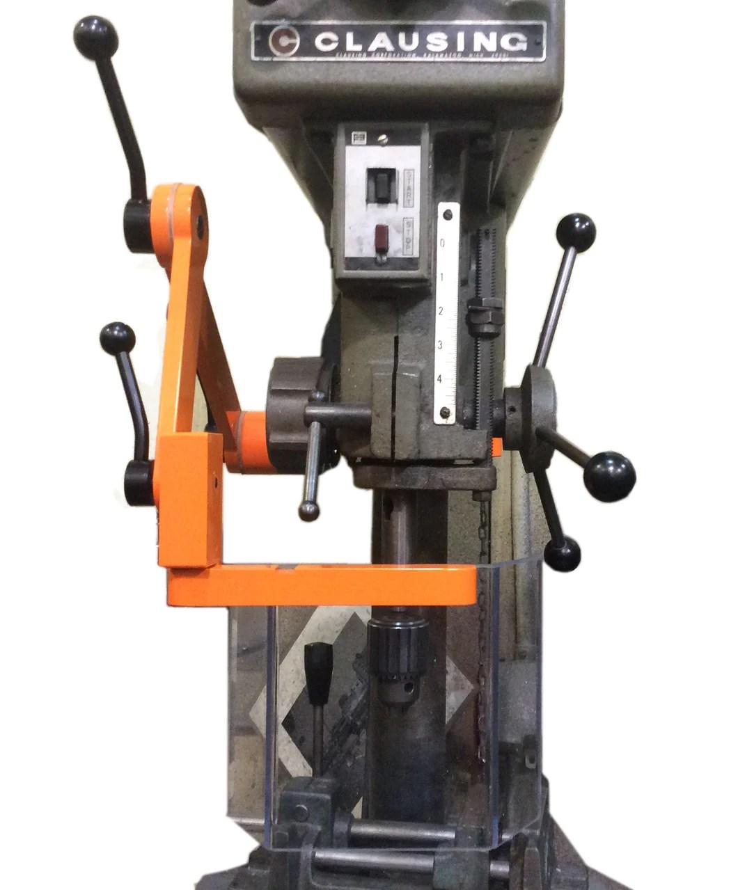 dayton 15 drill press manual [ 1060 x 1279 Pixel ]