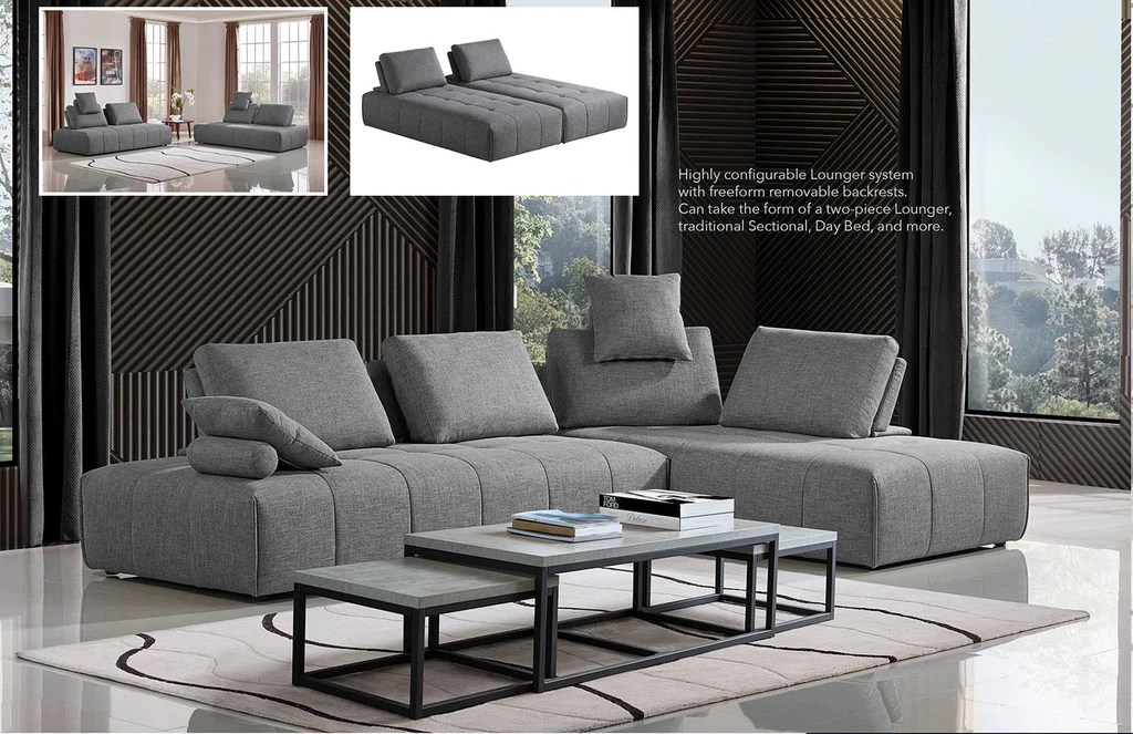 sofa and more hampton clouds lounger scottsdale decor
