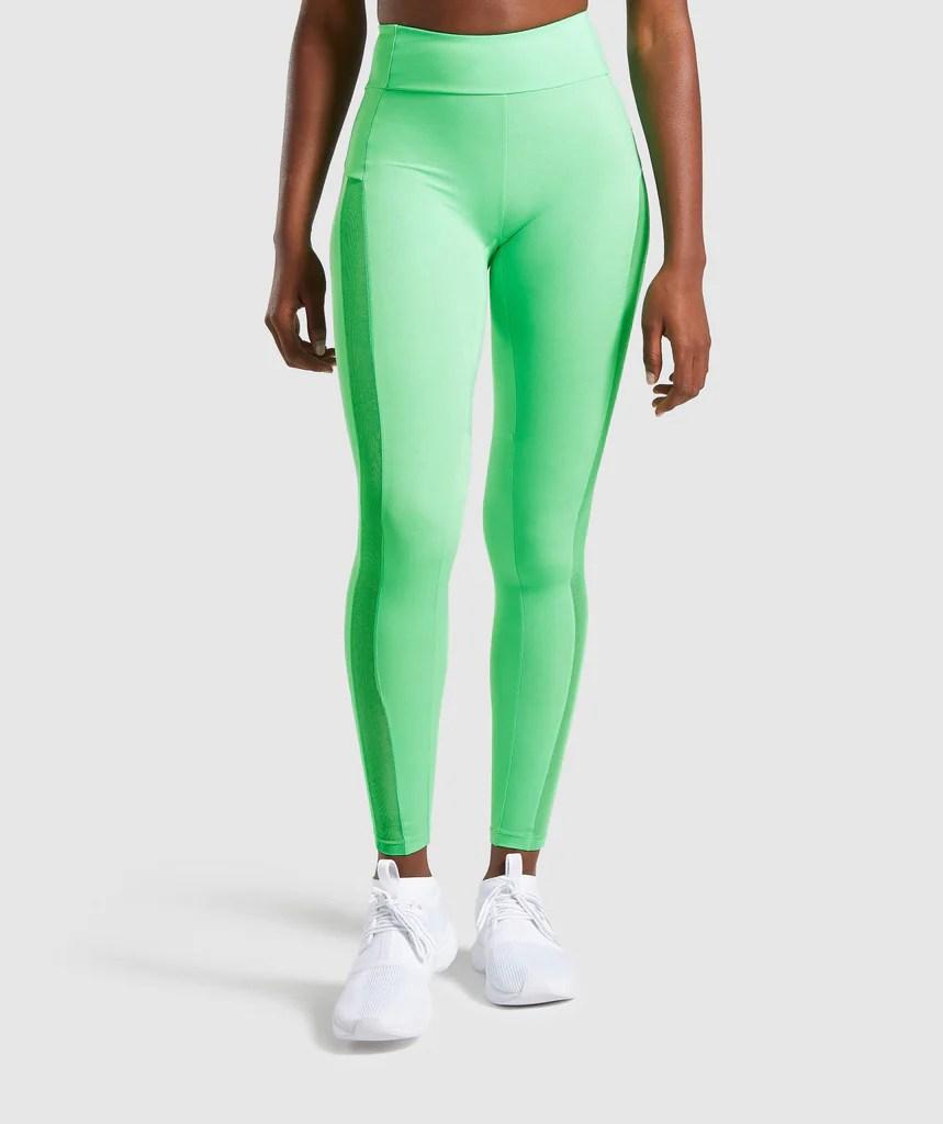 Sporthose Damen Kurz 2 In 1 | Crivit Damen Funktionstights