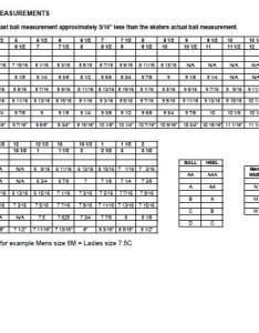 Jackson boot size chart also  skaters landing rh skaterslanding