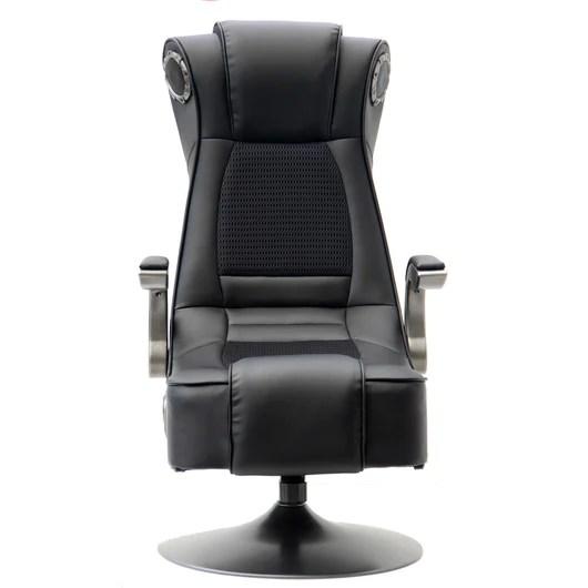 x rocker pro pedestal gaming chair chinese wedding sedan with 2 1 bluetooth audio 5148 5148601