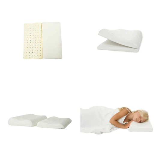 best in rest adjustable memory foam pillow for children