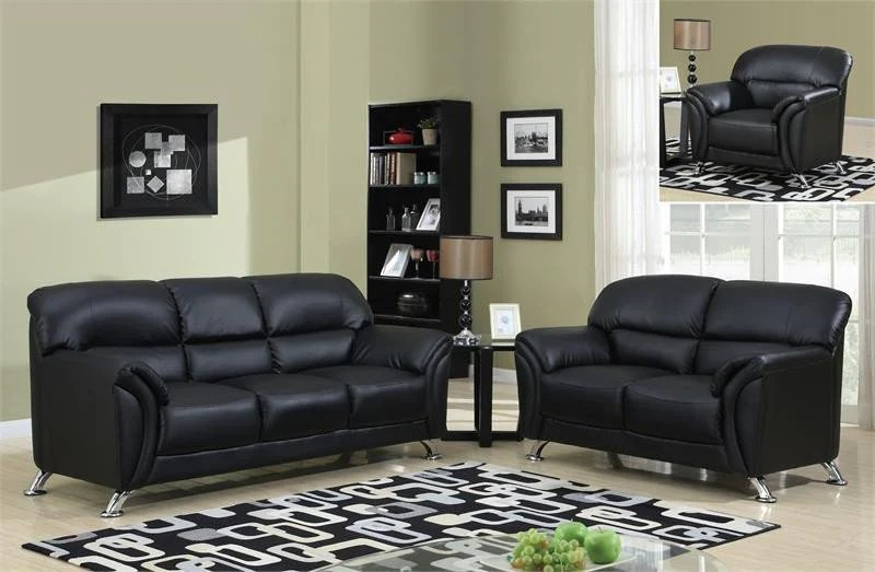 las vegas office chairs inexpensive ergonomic chair move in special - 13 pc whole home furniture package 1 | online ...