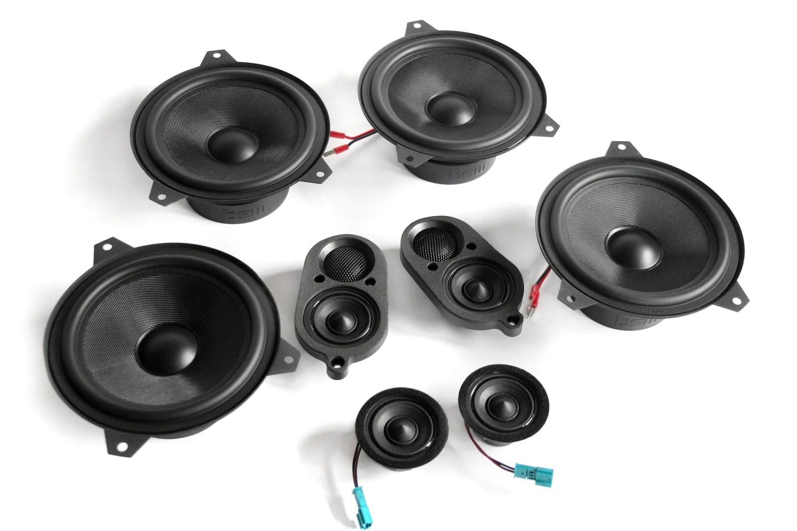 bmw speaker upgrade for e46 coupe with harman kardon [ 1600 x 1066 Pixel ]
