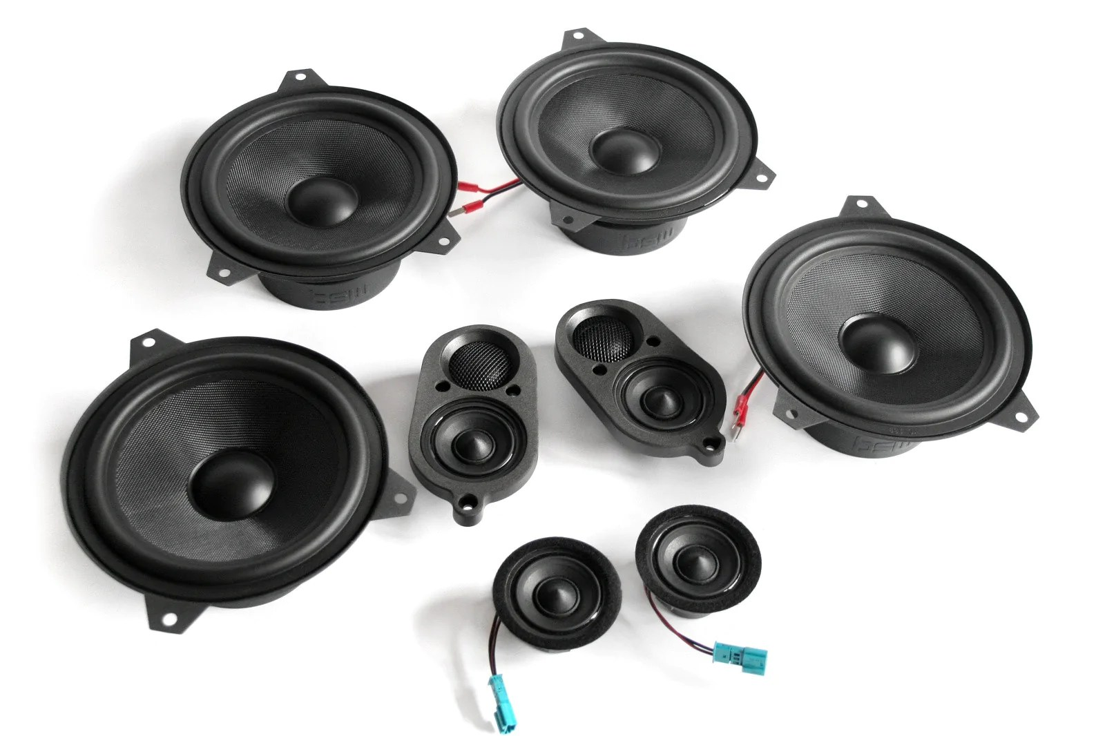 medium resolution of bmw speaker upgrade for e46 coupe with harman kardon