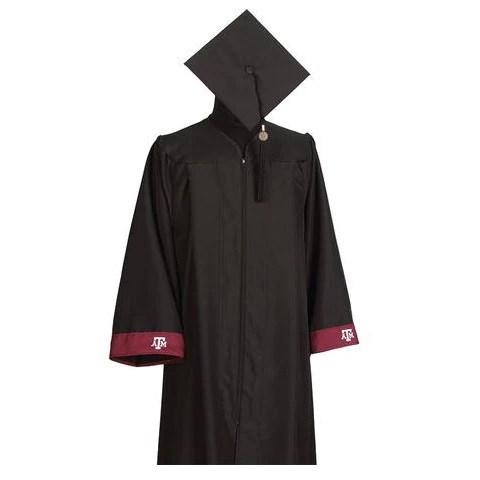 undergrad gown cap tassel