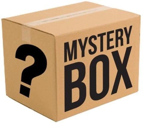 £50 Mystery Package (Juice Only)