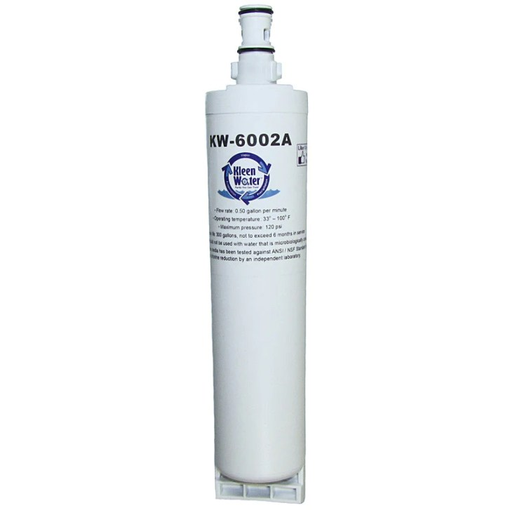 Home Kitchenaid Refrigerator Replacement Water Filter