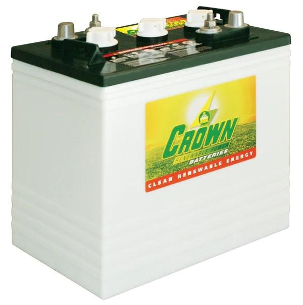 6 Battery 225ah Agm Volt