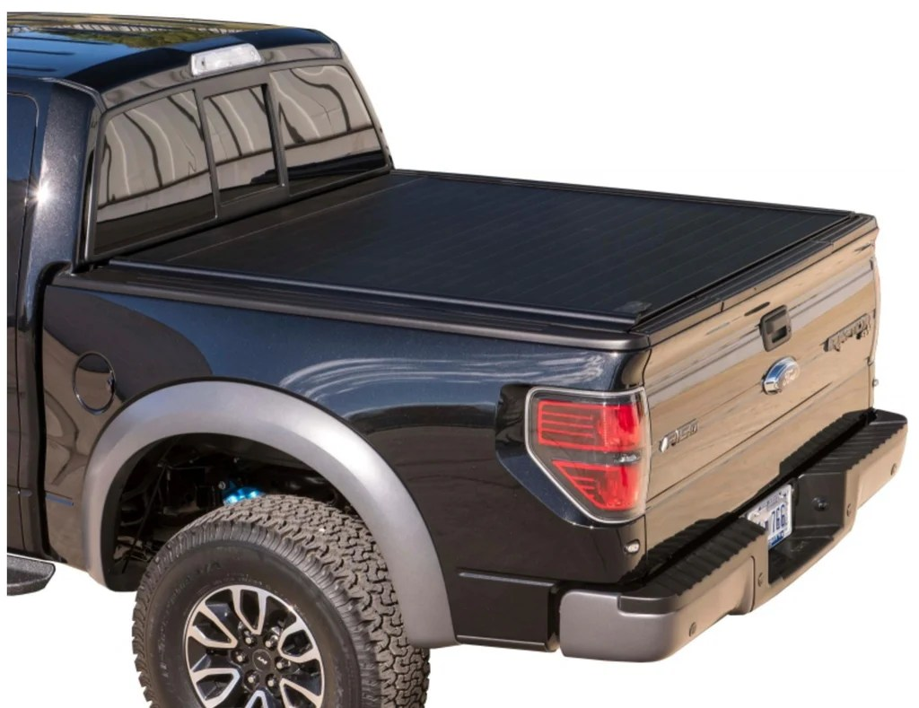 Retraxone Mx Bed Cover 2015 2019 F150 Amp 2017 2019 Raptor