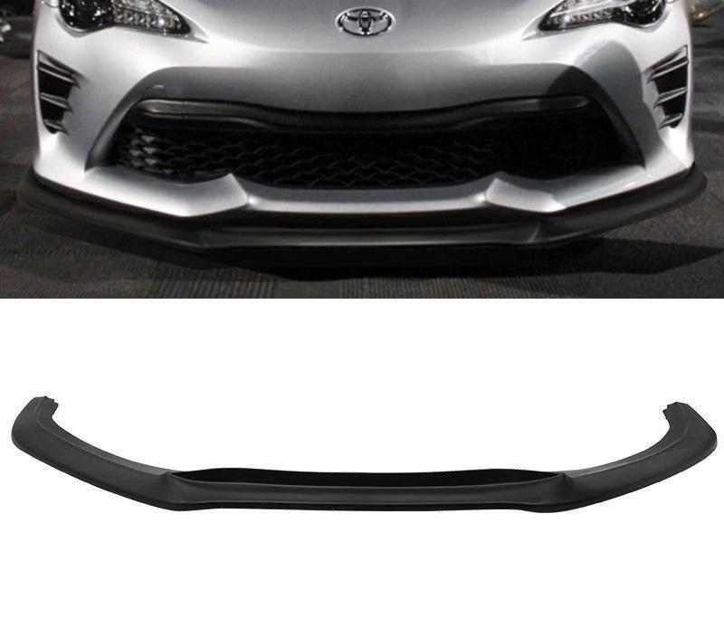 Buy Toyota 86 GT Front Bumper Lip | 2017-2018 Models | AusBody Works