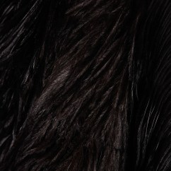 How To Remove Hair Dye Stain From Leather Sofa Max Home Cleaning Black Ostrich Feather Duster  The Line