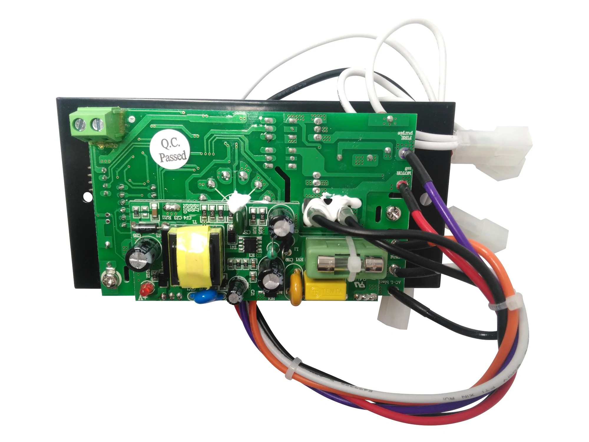 hight resolution of traeger digital thermostat control board for many models bac236 dometic 3313189 000 thermostat wiring diagram traeger digital thermostat wiring diagram
