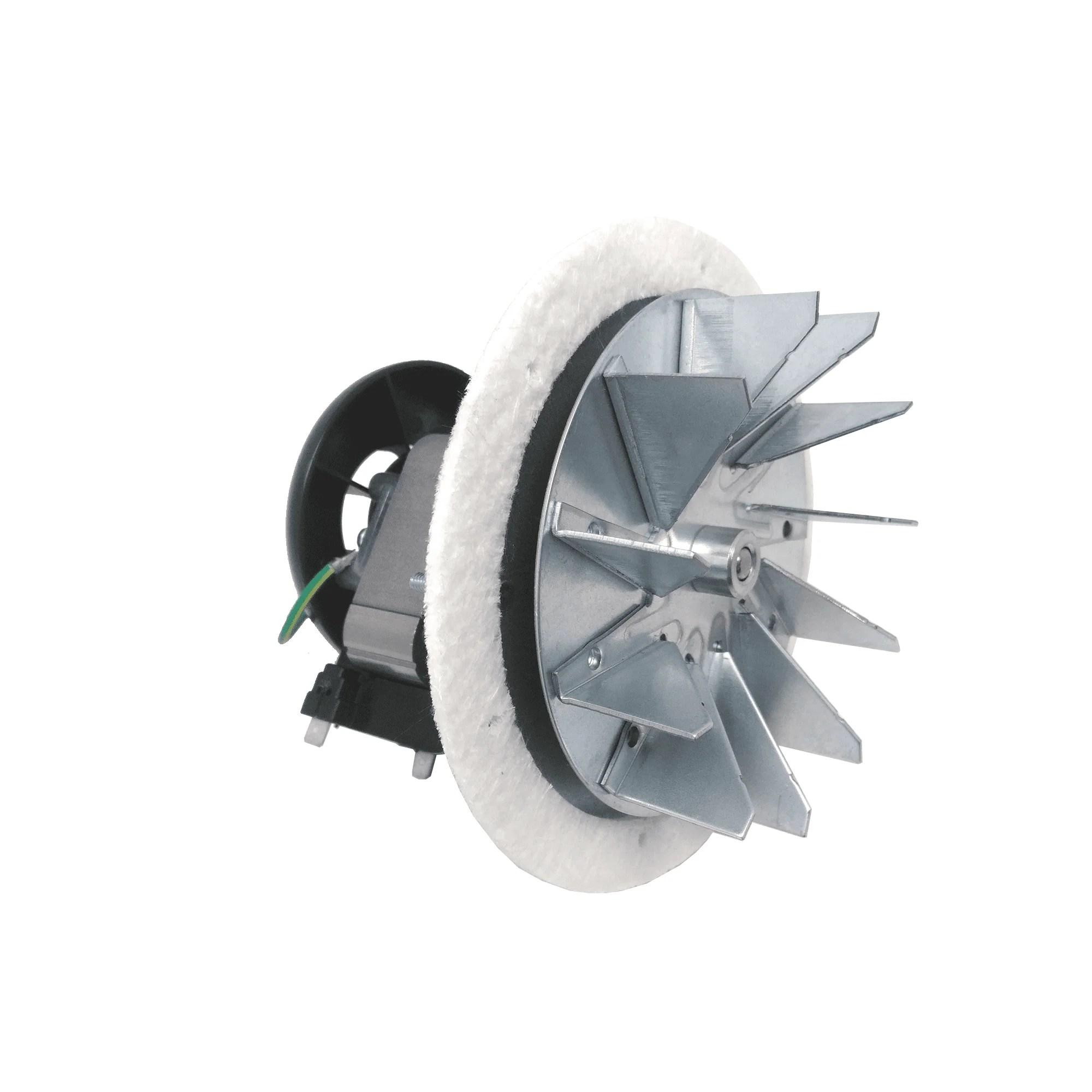 kozi pellet stove exhaust blower by fasco part fan12003 amp