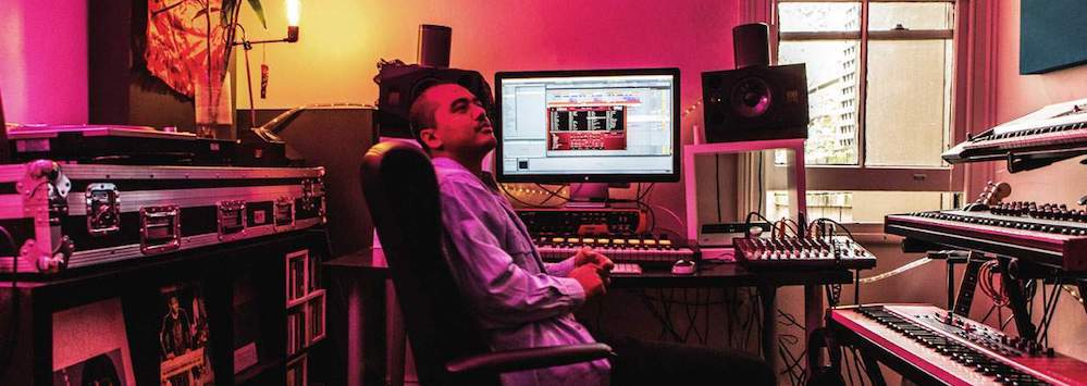 What Is A Bedroom Producer Samplified