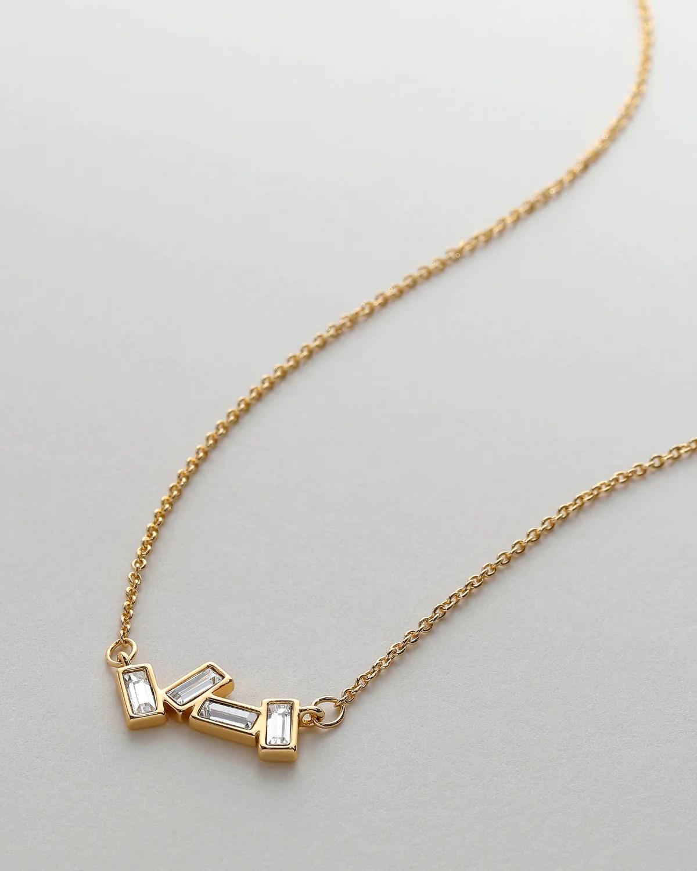 Broken Necklace Chain : broken, necklace, chain, Beautifully, Broken, Necklace, Bryan, Anthonys