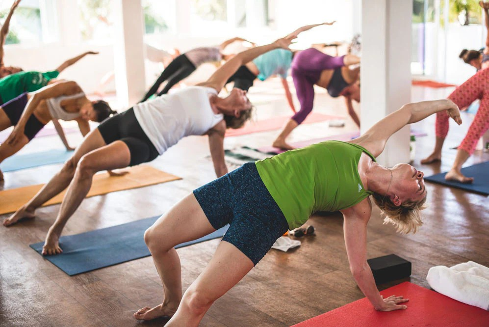 The Benefits of Yoga  Gaiam