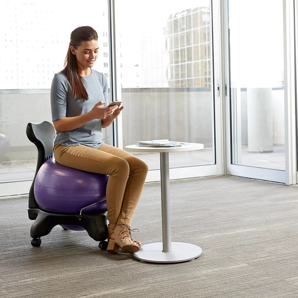 Classic Balance Ball Chair  Gaiam