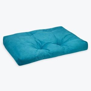 Teal Zabuton Floor Cushion