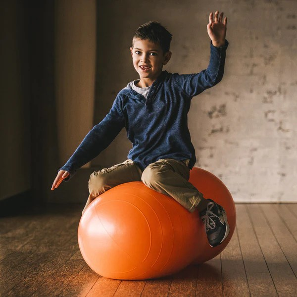 Kids Peanut Ball  Gaiam