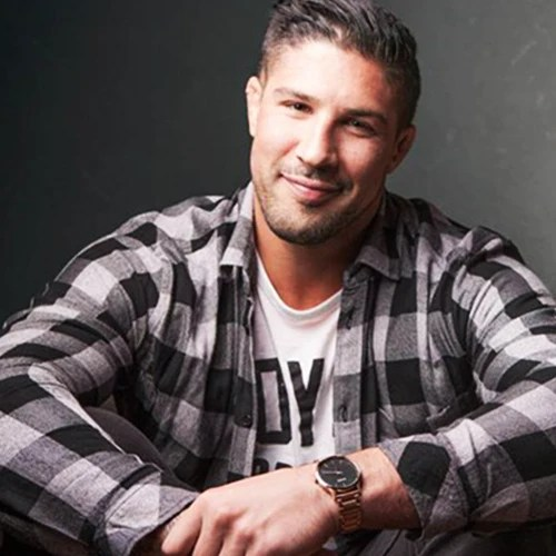 Hanging Out And Talking S With Brendan Schaub Amp