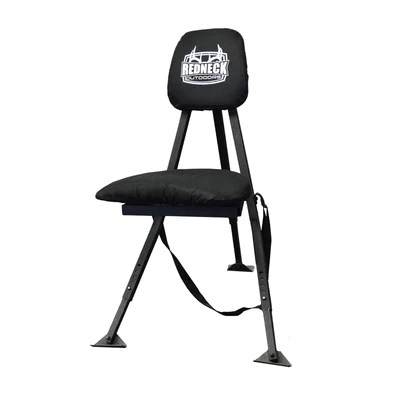 portable hunting chair baby nursery chairs redneck blinds