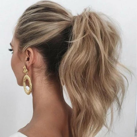 eight easy hairstyles thin