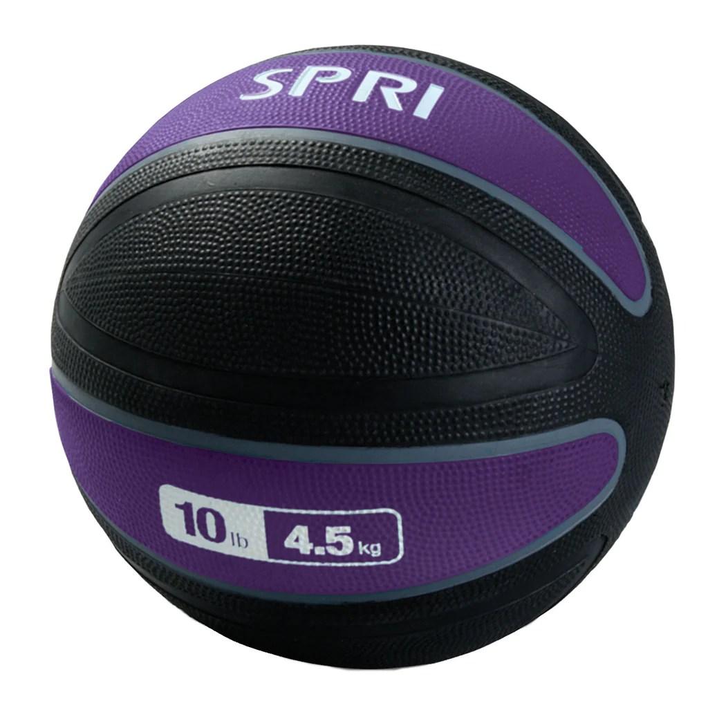 Xerball Medicine Ball - Spri