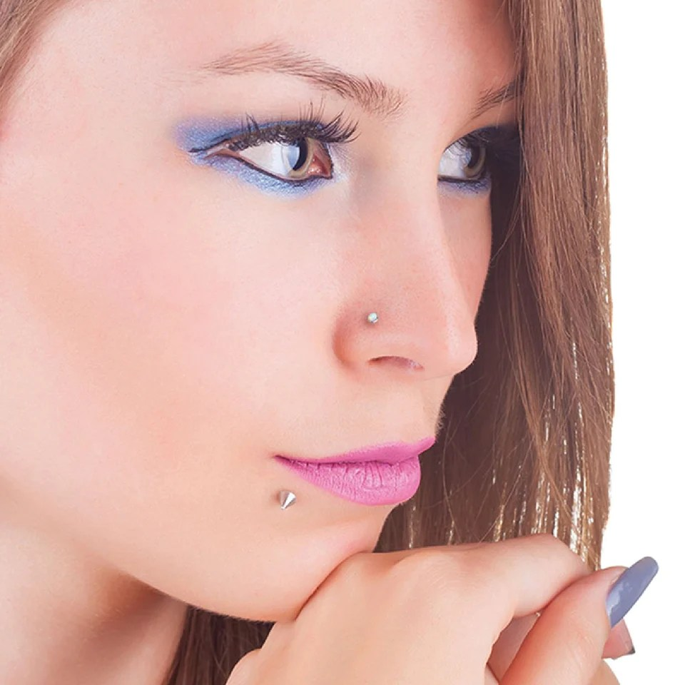 How to Clean Body Piercing Jewelry