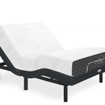 Puffy Adjustable Bed Frame Zero Gravity Wireless Control