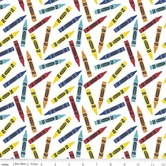 crayola color # 65