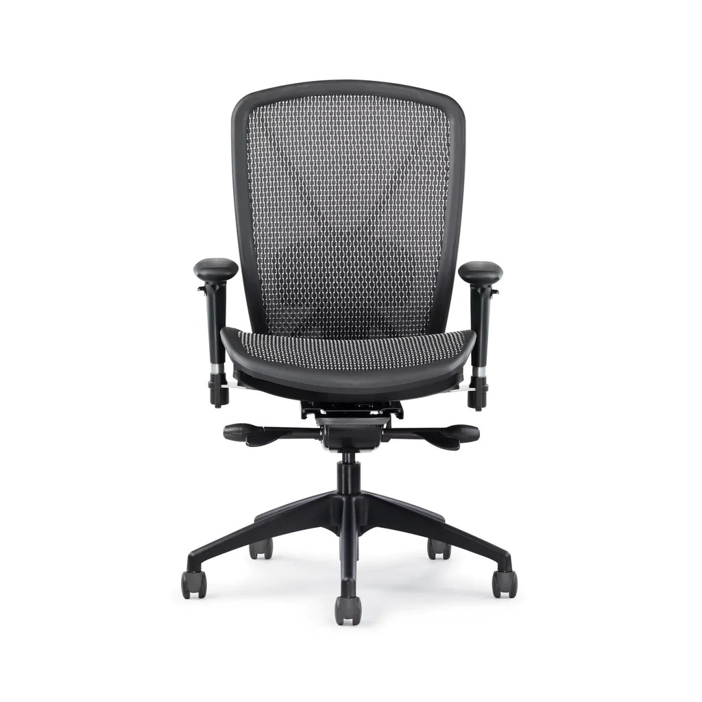 Sit On It Chairs Sit On It Novo Task Chair