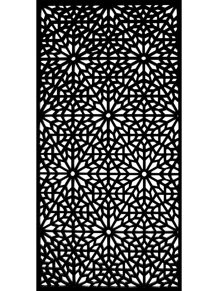 Decorative Garden Screens. Free next day UK delivery. UK