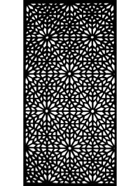 Decorative Garden Screens. Free next day UK delivery. UK ...