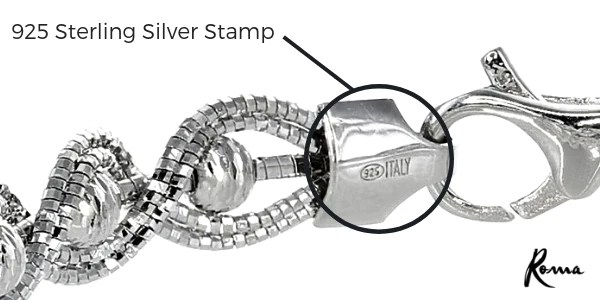 is it real silver
