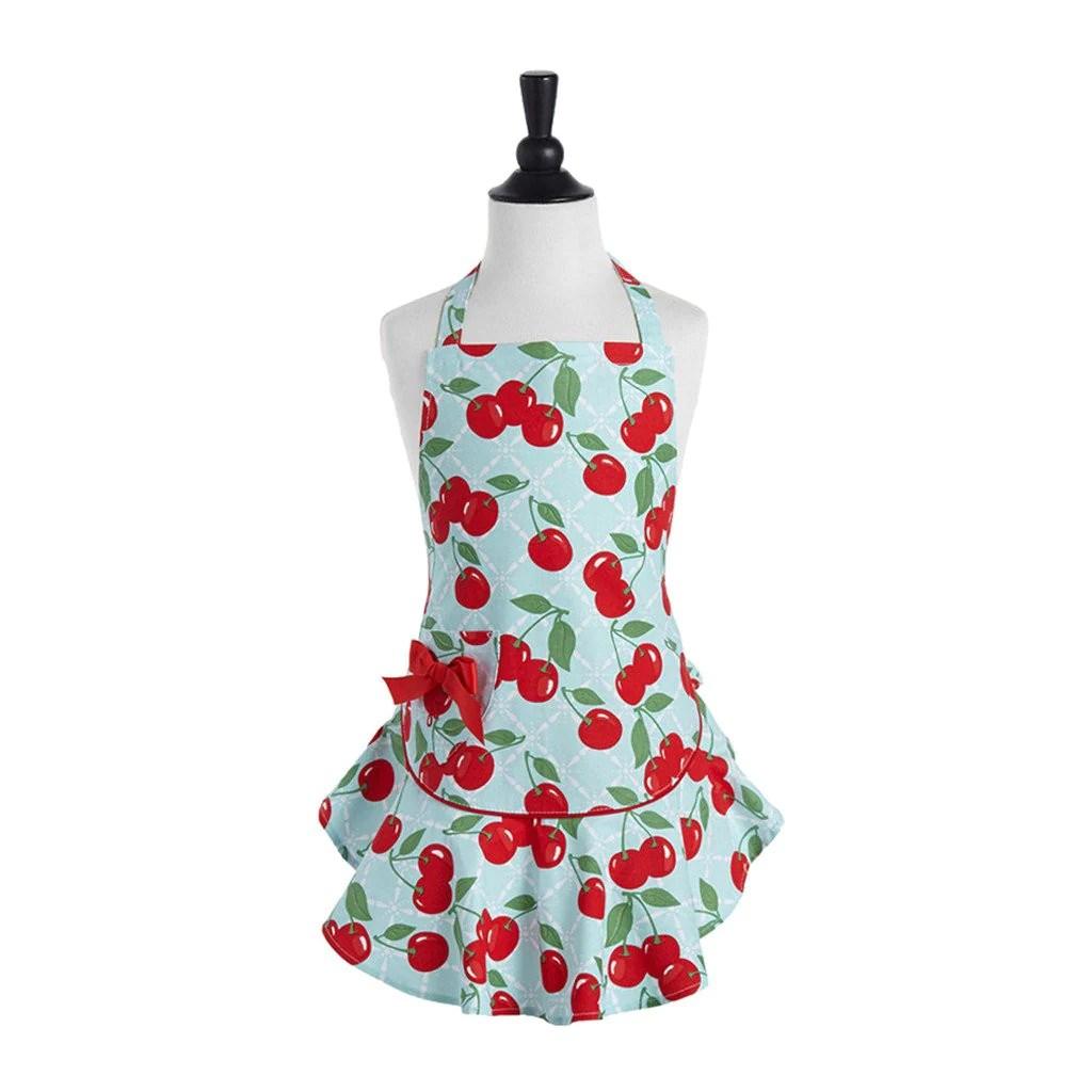 kitchen apron for kids cheap flooring cherry dolce vita asheville