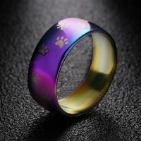 Rainbow Bridge Remembrance Ring