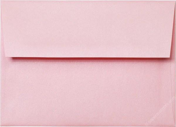 cozy a7 envelopes 5 x 7 invitation envelopes paperandmorecom